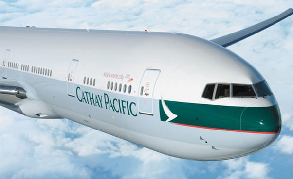 Cathay Pacific Named Worlds Best Airline For Fourth Time In Annual Skytrax Awards