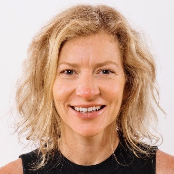 Christine McKerrell