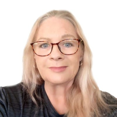 Deborah Parry