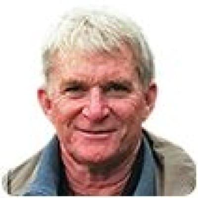 Geoff Metcalfe