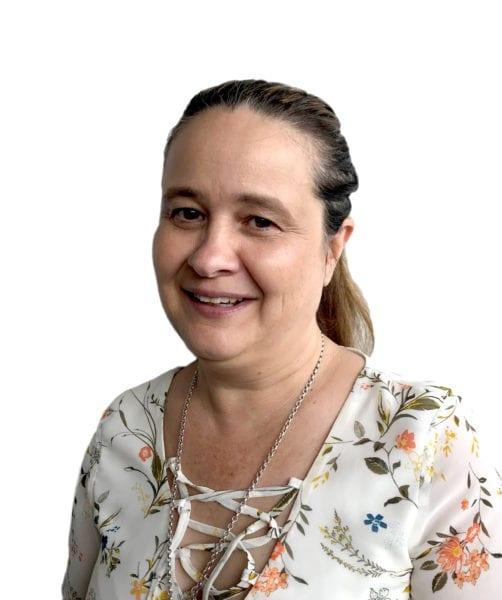 Angelika O'Neill