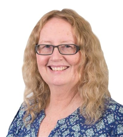 Anne Litjens