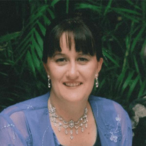 Debbie Blackwood