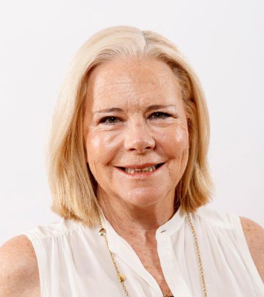 Liz Cosier