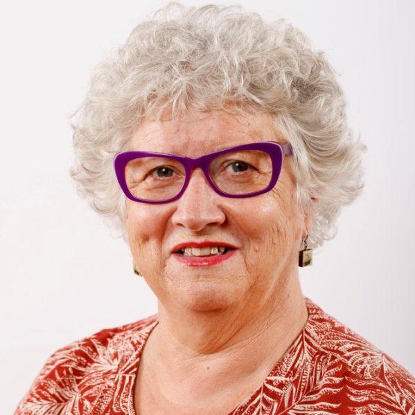 Yvonne Cadd