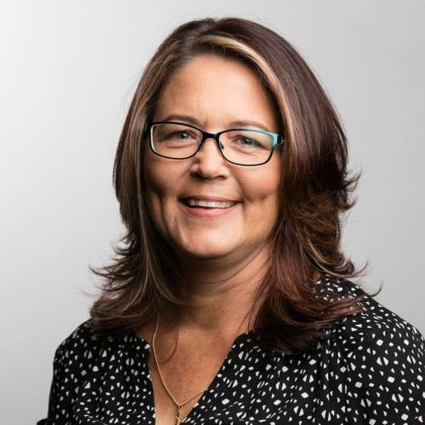 Michelle Ramplin