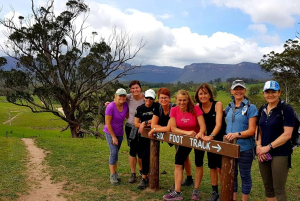 Six Foot Track Guided Walk (large)