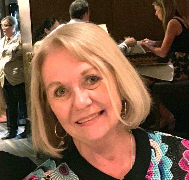 Joanne McFadyen